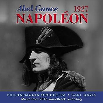 Napoléon (2016 Soundtrack Recording)