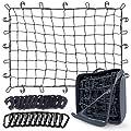Rede de carga super resistente de 7,62 x 10,16 cm, a rede…