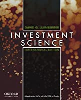Investment Science, International Edition