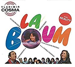 La Boum (1980/87) [Import]