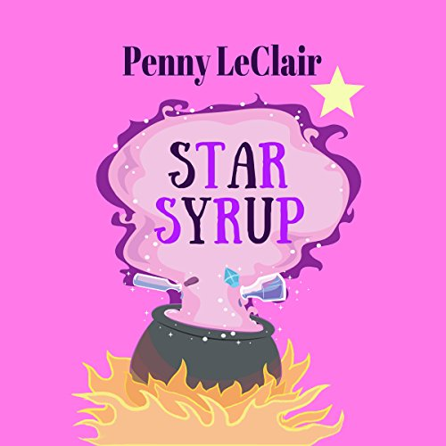 Star Syrup audiobook cover art