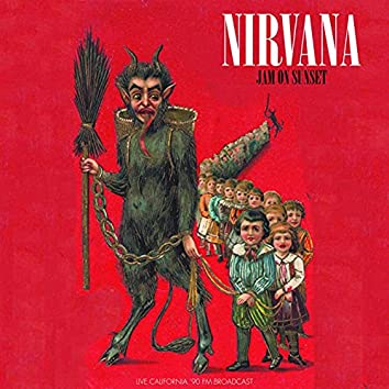 Jam On Sunset (Live 1990)