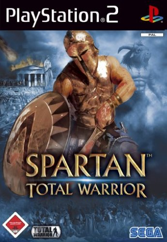 Spartan - Total Warrior [Edizione: Germania]