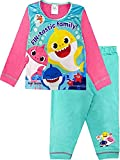 Conjunto de pijama de manga larga con personaje oficial para niños y niñas de 6 meses a 12 años