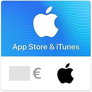 Geschenkkarte für App Store & iTunes - für Deutsch