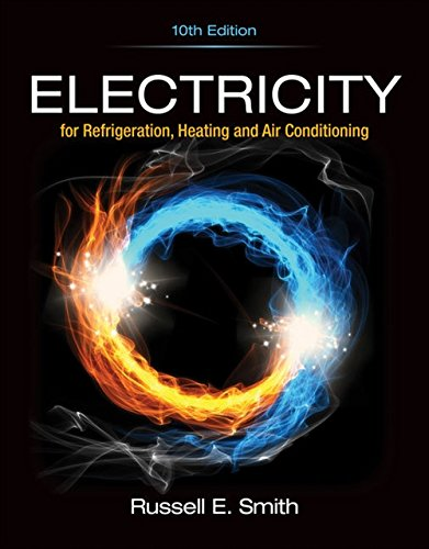 Smith, R: Electricity for Refrigeration, Heating, and Air C