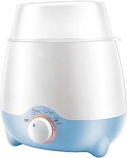 1つの自動暖かい牛乳サーモスタットインテリジェント断熱多機能の赤ちゃんの煮沸瓶ヒーターの暖かい牛乳滅菌器