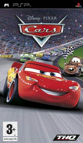 Cars (PSP)