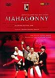 Weill, Kurt - Aufstieg und Fall der Stadt Mahagonny