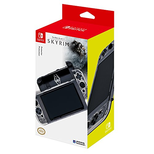 Hori Switch Skyrim Protector (Nintendo Switch)