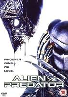 ALIEN VS PREDATOR - ALIEN VS PREDATOR (1 DVD)