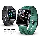 Zoom IMG-1 qka smart watch ip68 impermeabile