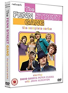 The Fenn Street Gang - The Complete Series