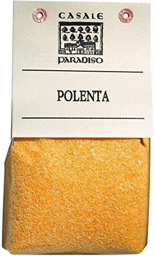 Casale Paradiso Polenta classica / Klassische Polenta
