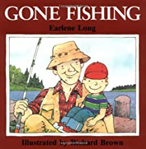 Gone Fishing (Sandpiper)