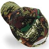 beleuchtetes G8DS® Cap Mütze mit 5 sehr hellen LED´s Basecap