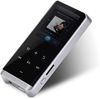 MP3 Player, BLT 4.2 Music Player with FM Radio and Lossless Sound Speaker, Multifunctional Audio Speaker Player with 2 Mod...