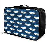 Qurbet Bolsas de Viaje, Portable Luggage Duffel Bag Nicaragua Love Travel Bags Carry-on in Trolley Handle