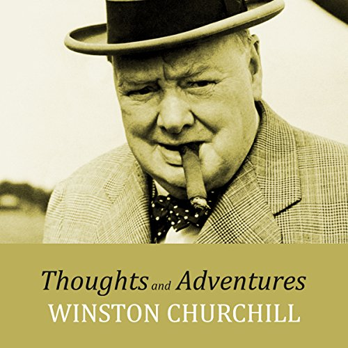 Thoughts and Adventures cover art