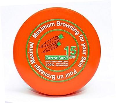 Carrot Sun® Bräunungsbeschleuniger Carrot