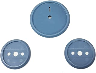 Army Infantry Blue Disc Device Set (1 Large-2 Small)