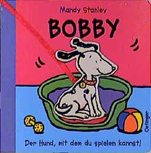 Bobby - Der Hund, mit dem du spielen kannst!