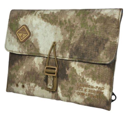 Hazard4 ATS Lunch-Pad Housse de Protection pour Tablette Motif Camouflage