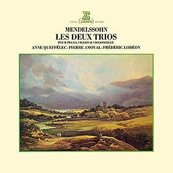 Mendelssohn: Piano Trios Nos 1 & 2
