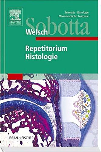 Repetitorium Histologie