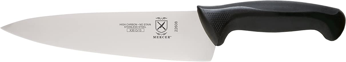 Mercer Culinary Millennia 8-Inch Chef's Knife