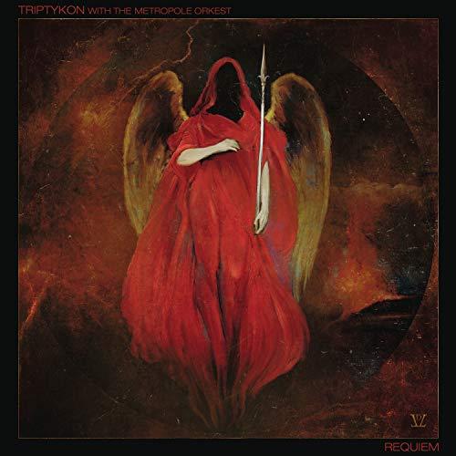 Requiem (Live At Roadburn 2019) (Special Edition CD+DVD Mediabook)