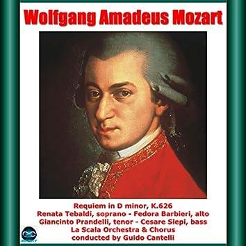 Requiem in D minor, K.626