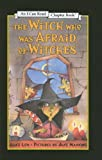 The Witch Who Was Afraid of Witches (I Can Read Chapter Books (Pb))