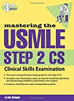 Mastering the USMLE Step 2 CS, Third Edition by Jo-Ann Reteguiz(2004-12-19)