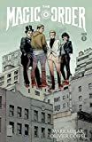 The Magic Order #1 (of 6) (English Edition)