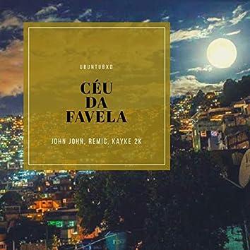 Céu da Favela