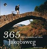 365 Meditationen auf dem Jakobsweg (Diederichs) - Richard Reschika