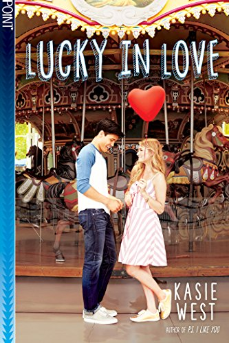 Lucky in Love (Point) (English Edition)