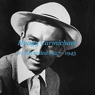 Hoagy Carmichael #1 CDN217A