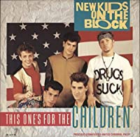 This one's for the children (1989) / Vinyl Maxi Single [Vinyl 12'']