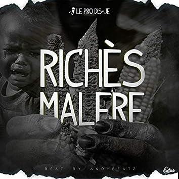 Richès Malere