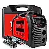Saldatrice Telwin 815857 Force 165 Inverter a Elettrodo