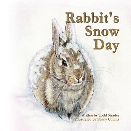 Rabbit's Snow Day