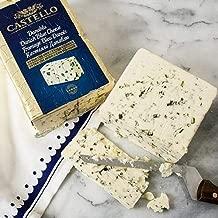 Rosenborg Castello Extra Creamy Blue - Danish Cheese Whole Wheel (4 pound)