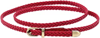 Amazon.es: Cinturon Rojo