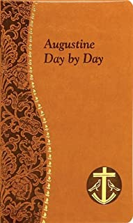 Augustine Day by Day (Spiritual Life)