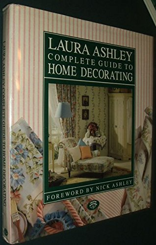 Price comparison product image Laura Ashley Complete Guide To Home Decorating