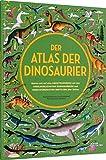 Der Atlas der Dinosaurier