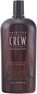 American Crew Power Cleanser Style Remover 1 Litre