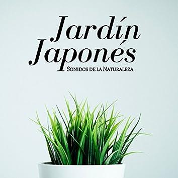 Jardín Japonés - Sonidos de la Naturaleza, Meditación Budista, Spa Relajación, Música Zen Oriental